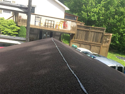 Accurate Roofing Photos